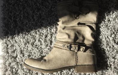 Pourquoi les chaussures ont-elles des talons ?